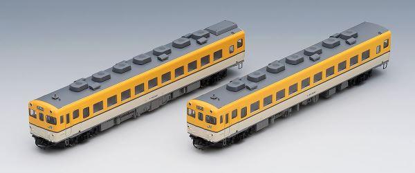 TOMIX トミックス JR キハ58系ディーゼルカー(広島色)セット  98067【Nゲージ 】【鉄道模型】【車両】