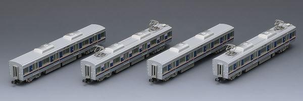 TOMIX トミックス JR 321系通勤電車(2次車)増結セットB  98326【Nゲージ 】【鉄道模型】【車両】