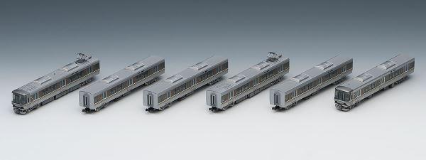 TOMIX トミックス JR 223-2000系近郊電車基本セットB  98328【Nゲージ 】【鉄道模型】【車両】