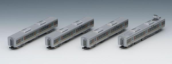 TOMIX トミックス JR 223-2000系近郊電車増結セット  98329【Nゲージ 】【鉄道模型】【車両】
