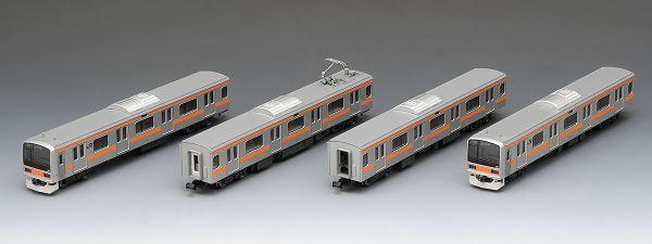 TOMIX トミックス JR 209-1000系通勤電車(中央線)基本セット 98334【Nゲージ 】【鉄道模型】【車両】