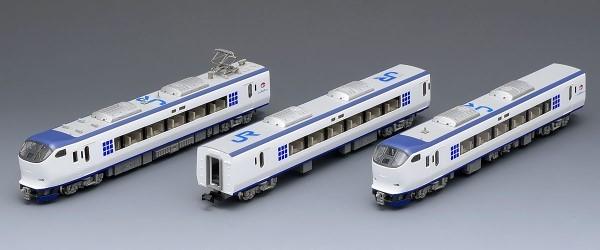 TOMIX車両