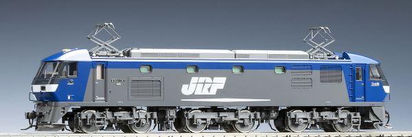 TOMIX トミックス JR EF210-0形電気機関車(プレステージモデル) HO-2503【Nゲージ 】【鉄道模型】【車両】