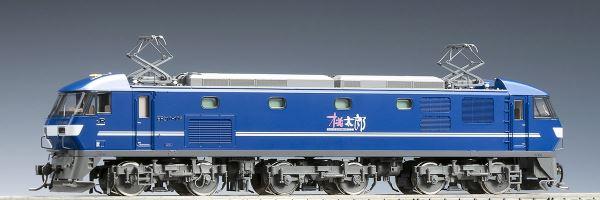 TOMIX トミックス JR EF210-100形電気機関車(新塗装・プレステージモデル) HO-2504【Nゲージ 】【鉄道模型】【車両】