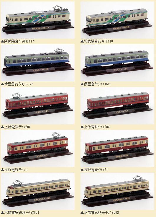 ジオコレ鉄道18