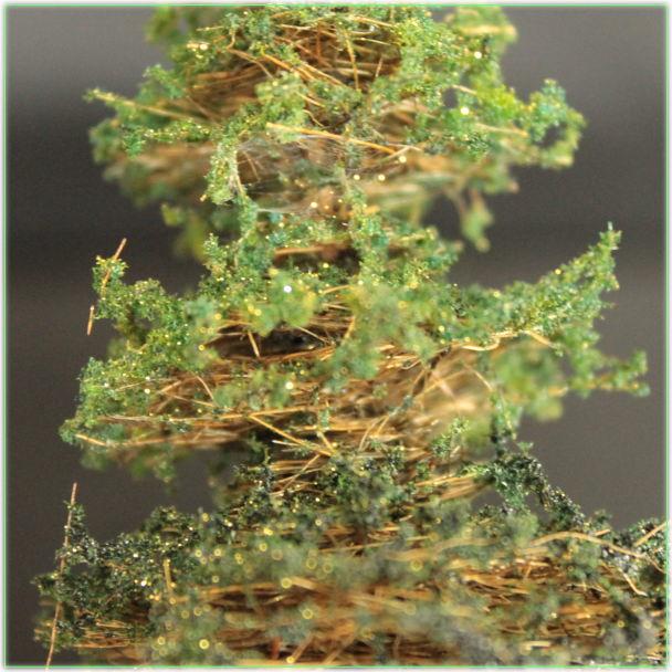 小さいツリー