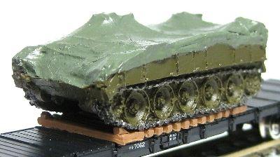 自衛隊模型