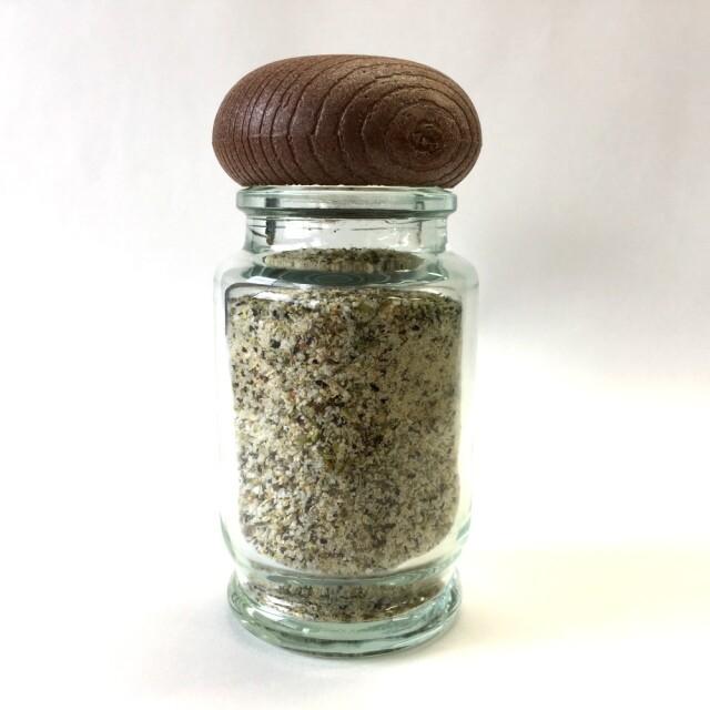 香るミックスハーブソルト(小瓶付き)30g