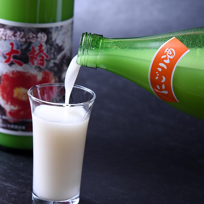 片岡酒造 にごり酒 720ml