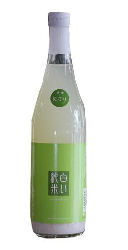 杜の蔵白い純米720ml