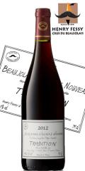 完売しました【2012ボジョレー】Beaujolais Villages Nouveau Tradition Henry Fessy アンリ・フェッシー