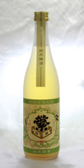 繁桝 純米梅酒