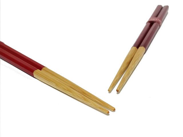弁当箸 箸先