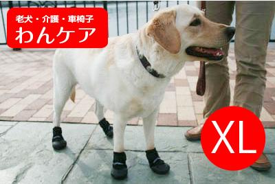 犬用ウォーカーブーツ