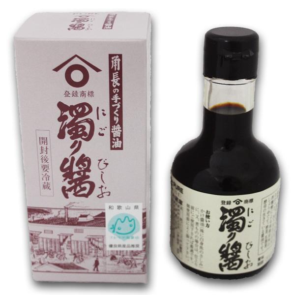 濁り醤(醤油)の商品写真