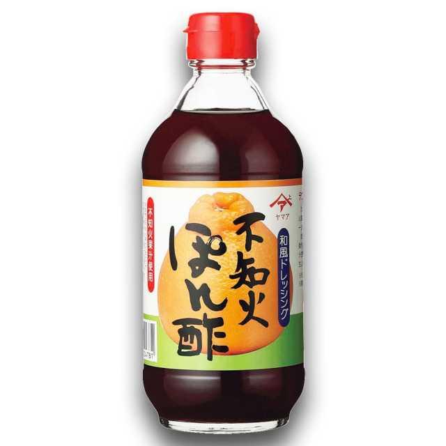 不知火ぽん酢の商品画像