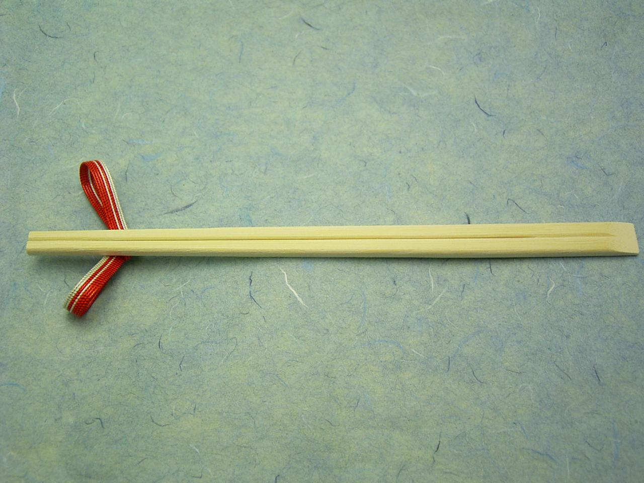8寸竹箸 天削 21cm 100膳