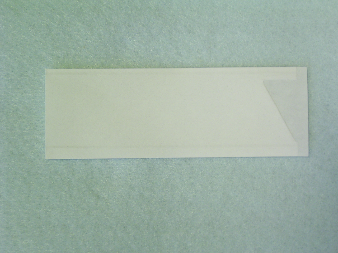箸袋 S32 白無地(上質紙) 32×90mm 10,000枚