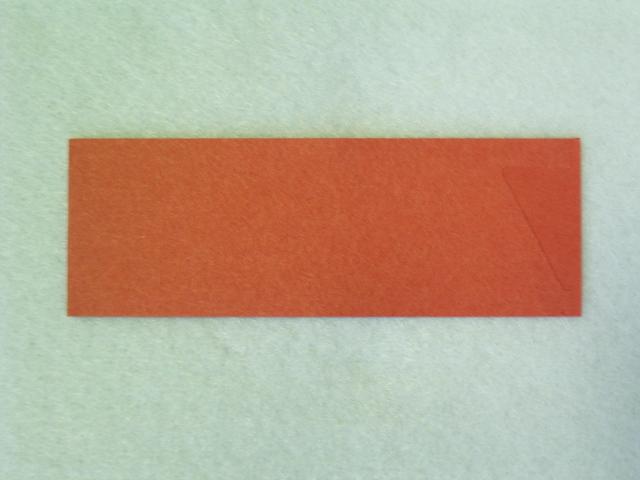 箸袋 S32 日本の色 ひいろ 32×90mm 10,000枚