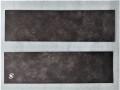 箸袋 ハカマサイズ 小江戸無地 黒 500枚