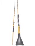 ヘチ竿|楽しい和竿作りショップ釣具のkase
