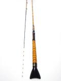 和竿黒鯛へチ竿 |楽しい和竿作りショップ釣具のkase