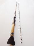 カワハギ竿|楽しい和竿作りショップ釣具のkase