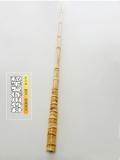 和竿製作用竹材|楽しい和竿作りショップ釣具のkase