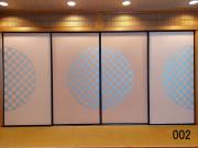 和紙苑 オリジナルふすま紙 002