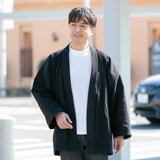 太刺子ジャケット