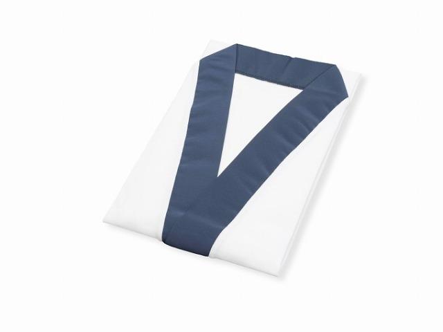 作務衣用Tシャツ半襦袢 濃紺