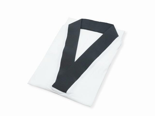 作務衣用Tシャツ半襦袢 黒