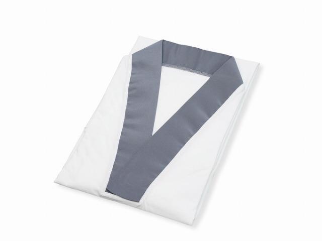 作務衣用Tシャツ半襦袢 グレー