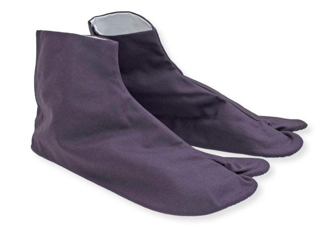 色木綿足袋