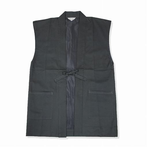 綾織羽織 2番色 グレー