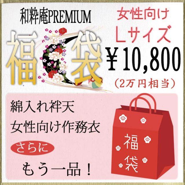 福袋女1万円L