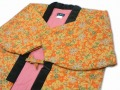 女性綿入れ袢纏