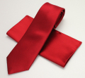 ネクタイ RED001