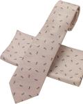 ネクタイ タツ(ピンク)