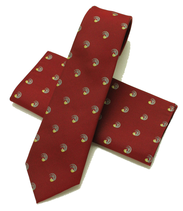 ネクタイ とりO-1