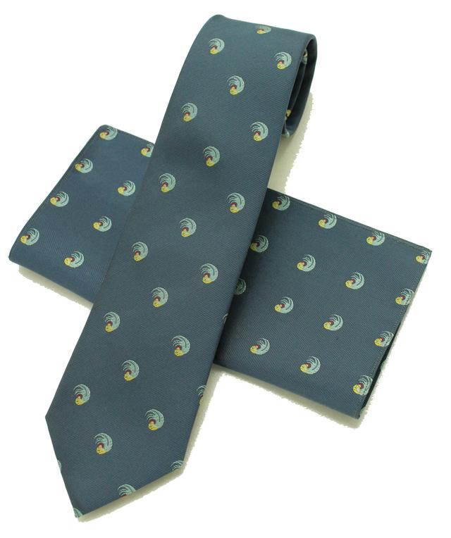 ネクタイ とりO-2