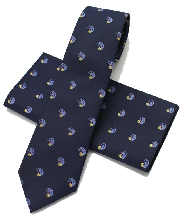 ネクタイ とりO-3