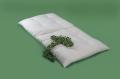 【数量限定】オーガニックコットン(有機栽培)100% ベビーサイズ お布団 敷布団