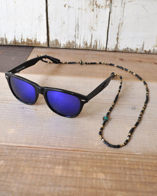 39 (SunKu/サンク) Eyewear Holder / アイウェアホルダー