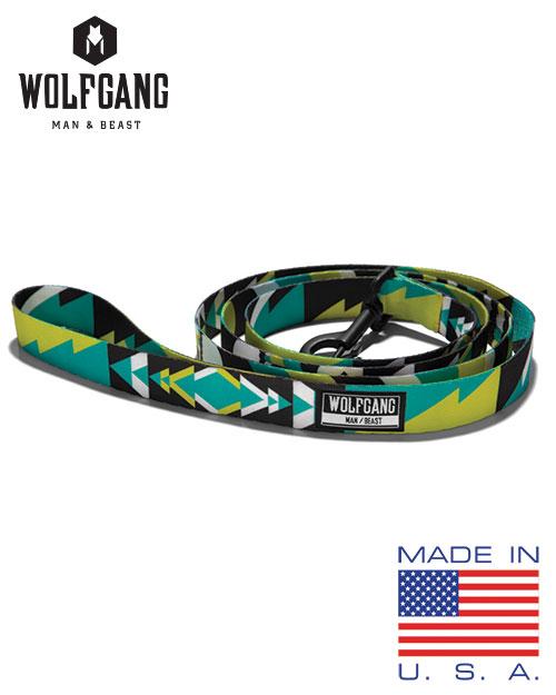 WOLFGANG MAN & BEAST (ウルフギャング) GoldCoast Skateboards LEASH