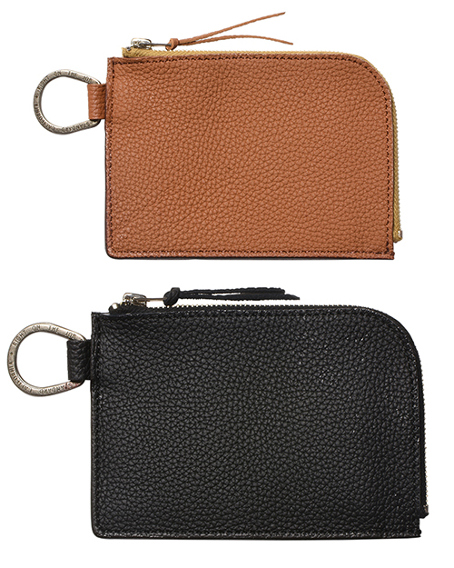 STANDARD CALIFORNIA (スタンダードカリフォルニア) BUTTON WORKS × SD Leather Wallet Type-2
