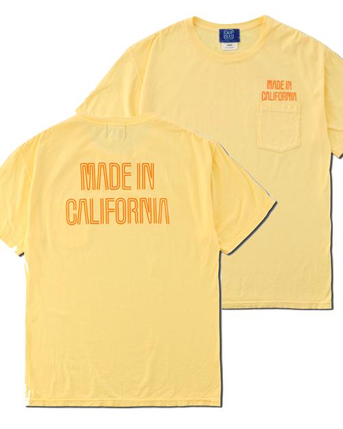 CALIFOLKS (カリフォークス) GIFTee Made in California