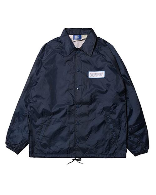 CALIFOLKS (カリフォークス) CoAch Jacket California