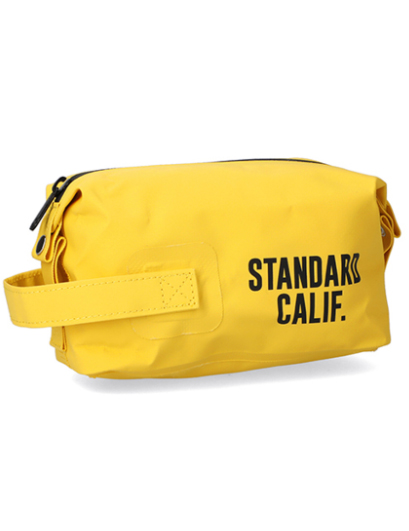 STANDARD CALIFORNIA (スタンダードカリフォルニア) HIGHTIDE × SD Dopp Kit Bag Small