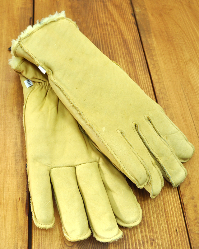 KLONDIKE STERLING GLOVE(クロンダイクスターリンググローブ) COW GRAIN GLOVE / カウグレイングローブ■MADE IN CANADA